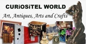Curiositel, Art, Arts, Antiques, Contemporary Art, Arts and Crafts, Books, Jewelry, Experts art, Experts antiques, Auctioneers, Fairs, Exhibitions, Transporters, Antique dealers, Art Objects traders, Crafts men, Antique Markets, Flea markets, World,